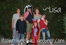 Parenting / by Lisa Taylor@ItsOwnSweetWill.Neebeep.Com