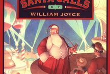 Christmas Books / Includes Children's books about Christmas. / by Charles & Renate Frydman Educational Resource Center
