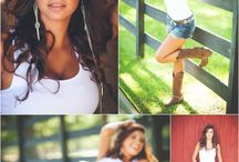 Senior Session / by Angie Regier