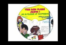 Kids Praise Songs / by Courtney Whisman