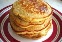 Pancakes / by Kaelin Wiser