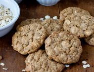 Cookies / by Aggie's Kitchen