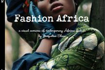 Africa Fashion<3 / I'm writing my thesis in digital design with  http://www.africafashionguide.com/ -the concept will be a sourcing netwok for the African Fashion industry. Read more... http://www.humanipo.com/Africa-Fashion-Source-Guide / by Iben Djuraas
