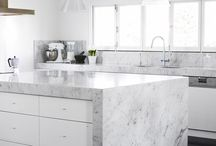 Contemporary Kitchen / by Bradley Stone Industries