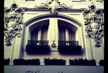 Take Me to New Orleans / #hotelmonteleone #TakeMetoNOLA  / by Carol