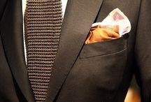 Men's fashion my style / by Sean Hiler