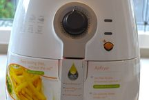 Airfryer / by Peony Tan