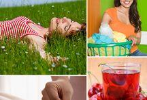 Health and Wellness / by Shari Reader