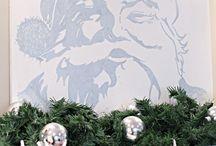 Christmas ideas / by Nicole Housley