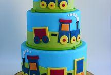 Baby cakes / by Jan Visgak
