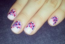 Nails / by Andrea Davidson
