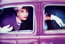 Vintage Fashion / by Cici