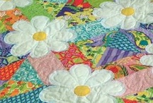 Quilts / by Janelle Stephens