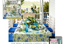 Tablescapes / by Lisa Hankal