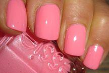 Nails  / by Monique Dawson