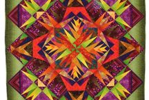 Unusual Quilts / by Julie Luoma