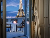 Apartment in Paris / Ideas mostly for a studio in Paris but some are grander... / by Carol Gillott