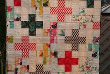 Quilting / by Kori Snyder