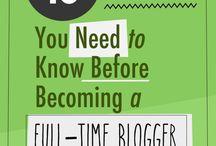 Blogging info / by Reinamireya