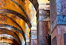 Destino: Turquía / by Traveler Zone - Inspiración para viajar