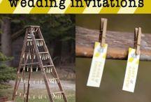 Wedding Ideas :) / by Liz Fazio
