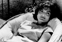 Jackie O classic / by Lana Lansford Somerville