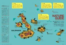 Galapagos / Planning for our May 2015 trip to the Galapagos  / by Jenny Boylen