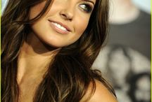 Audrina Patridge = Badass Beauty / by Amanda Bowling