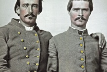 Civil War Photos / by Genie