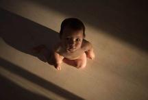Baby boom / by Caroline Moisan