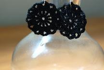 Crochet  little bits / by juliette parker