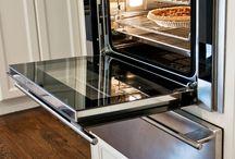 Sean's Dream Kitchen / by Holloways Appliance Center