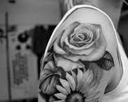 Tattoos / by Dee B