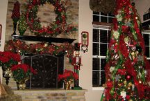 Christmas / by Lola Smith