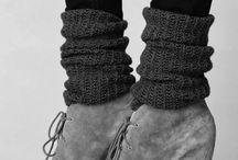 Fall & Winter Fashion / by Jenni Roberts