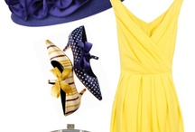 Kentucky Derby 2014  / Outfit and Hat inspiration  / by Alicia Pescetti