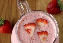 Hello Healthy Smoothies! / Soothies / by Breona Y