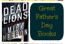 Father's Day / by TarcherBooks