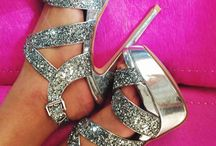 Shoes / by Sydney Lyn