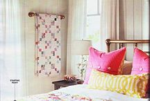 Guest Bedroom / by Tiffani Frandsen