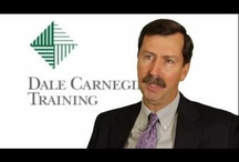 Dale Carnegie Clients and Graduates / Since 1912 Dale Carnegie Training has been developing employees into expert presenters, effective leaders, and record setting sales people.  We also engage with companies on an organizational level providing corporate solutions that build engagement.  / by Dale Carnegie