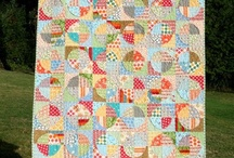 quilting / by Mary Mockaitis
