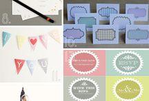 Wedding Ideas / by Christina Renee