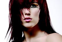 AVEDA <3 / by Cecilee Ringuette