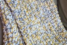 Crochet / by Kari Richards Conklin