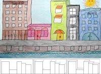 3 grade art lessons / by Jessica Lynn