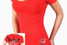 Womens Apparel and Accessories / by SRH Productions