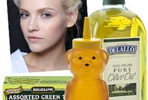 DIY: Skincare, Hair & Home Remedies / by Katie Bellis