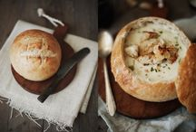 Recipes to try / by Bea Lubas
