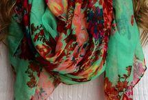 Fashion / by Sue Marsh